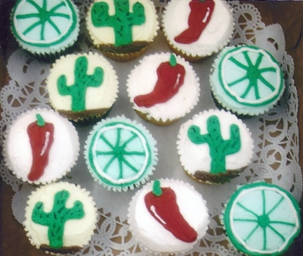 cactus, hot peppers, lime, cinco de mayo,