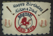 Red Sox, baseball, bat