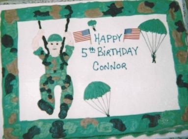 parachute, military