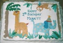 zoo animals, giraffes, elephants, monkeys