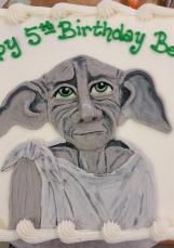 Dobby, HP